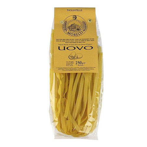 Tagliatelle aux oeufs 250 g,  Antico Pastificio Morelli