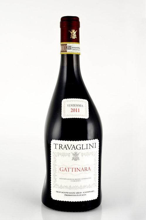 Gattinara DOCG 2011, Travaglini 0.75 L