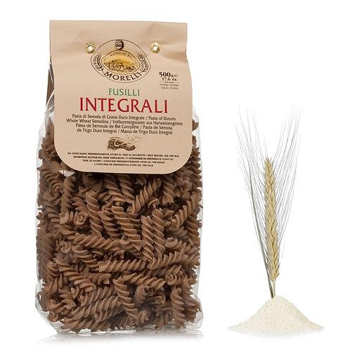 Fusilli au blé complet 500 g , Antico Pastificio Morelli
