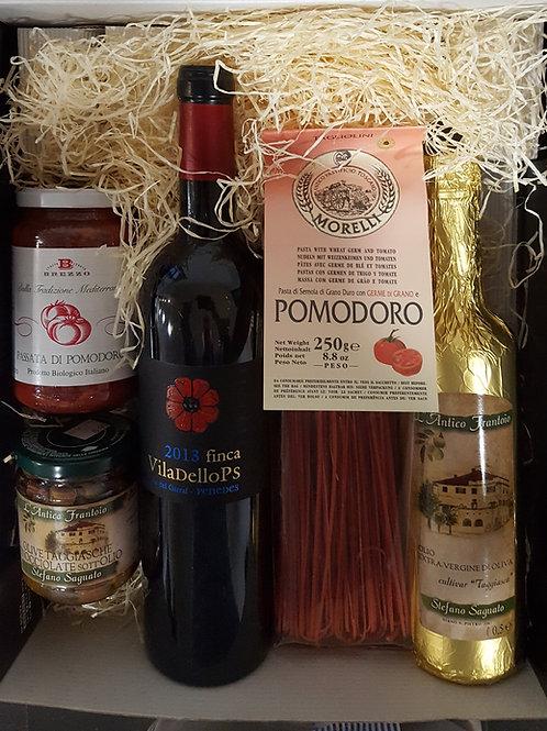Coffret Vinolio Plus