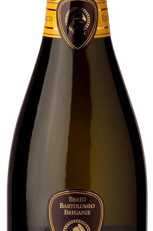 Spumante Prosecco DOC Extra Dry, Beato Bartolomeo Breganze 0.75 L