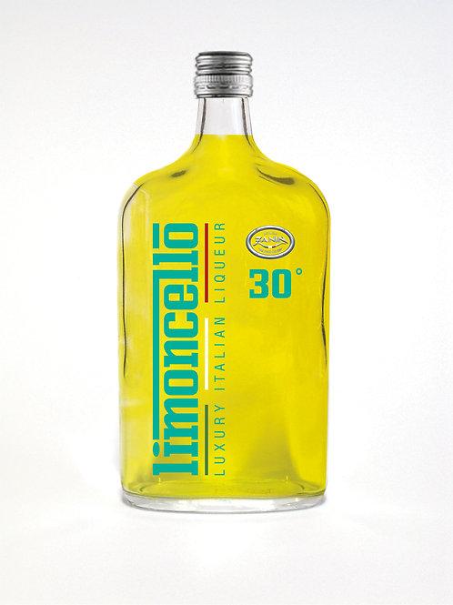 Limoncello Italian Spirits 30%, Distilleria Zanin 0.70 L