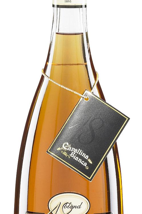 Grappa Invecchiata Cavallina Blend 18, 41,5%, Distilleria Zanin 0.70 L