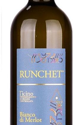 Runchet Bianco Ticino DOC 2017, Tamborini 0.75 L