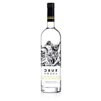 Deus Vodka 40%, 70 cl