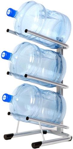 Стойка для воды (3 бут.)