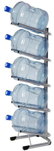Стойка для воды (5 бут.)