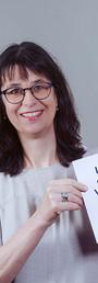 Monika Notter - Sekretärin