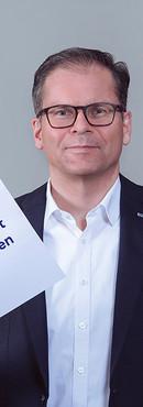 Martin Beck - Vizepräsidium/Baukommission