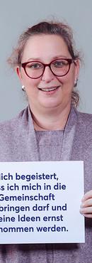 Sonja Bär - Ressort: Katechese