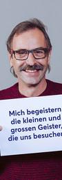 Markus Schweiss - Hauswart Pfarreizentrum / Reservationen