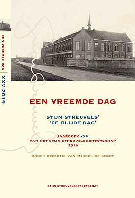 cov_Sijn Streuvels jaarboek_2020 recto.j