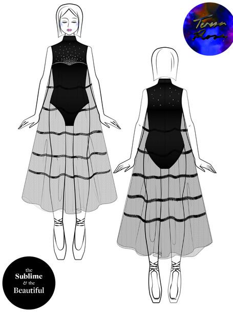 Eclipse Bodysuit