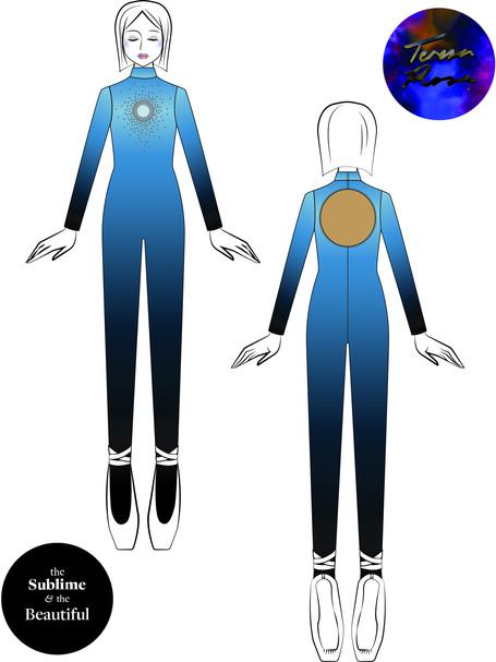 Starchild Leotard