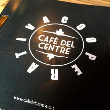 Carta Cafè del Centre