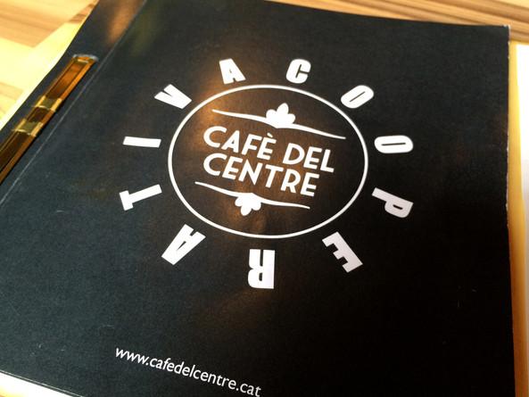 Café del Centre