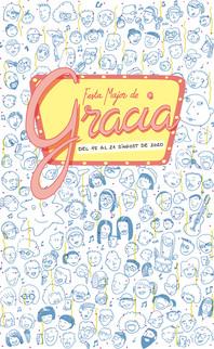 Festa Major Gracia