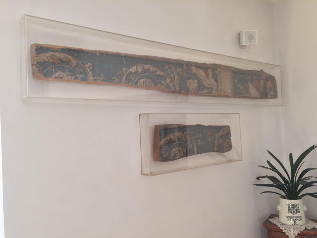 Hotel Romanda Territorio Arte Levico