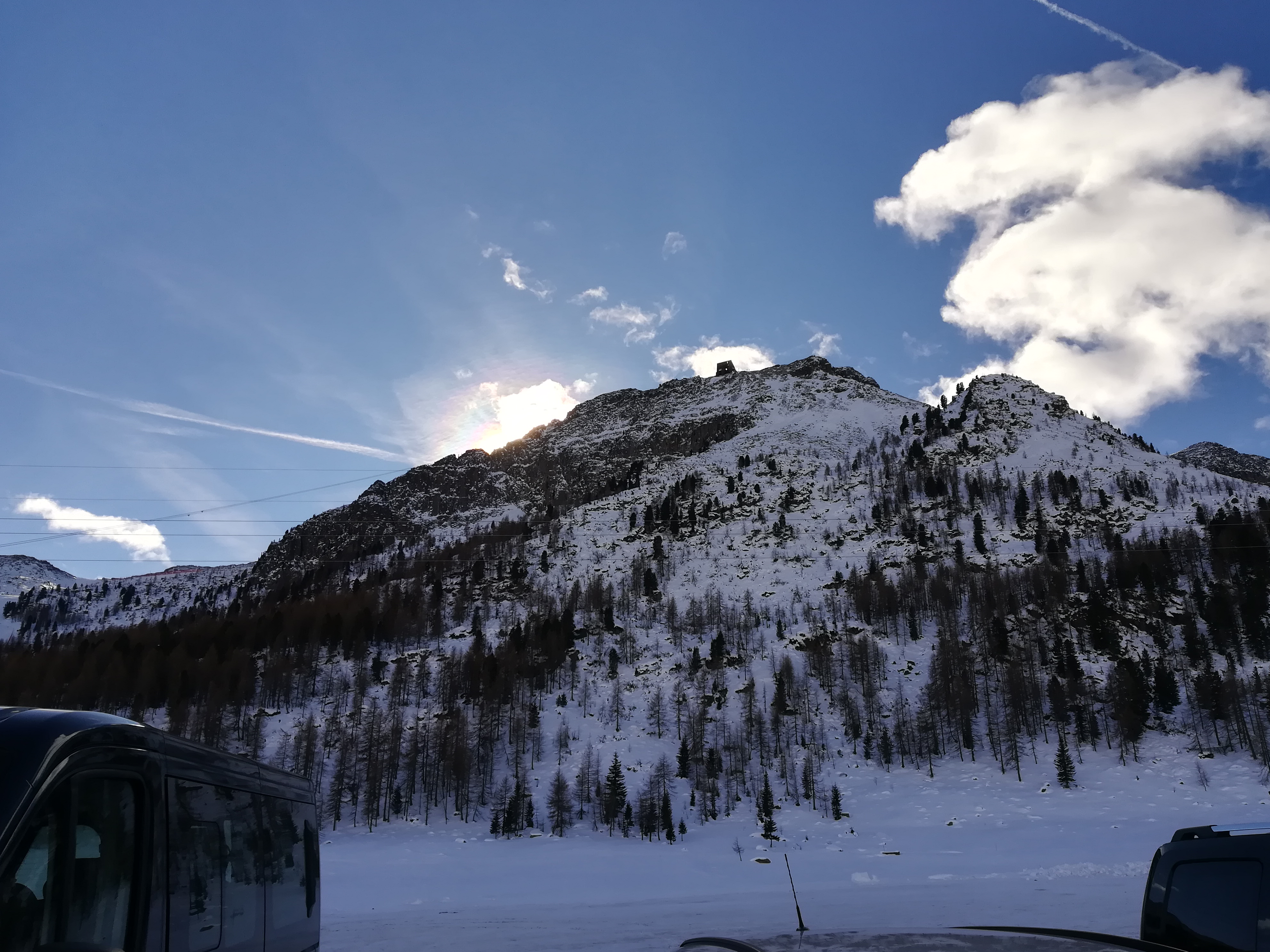 Trentino Hotel Romanda Levico Terme