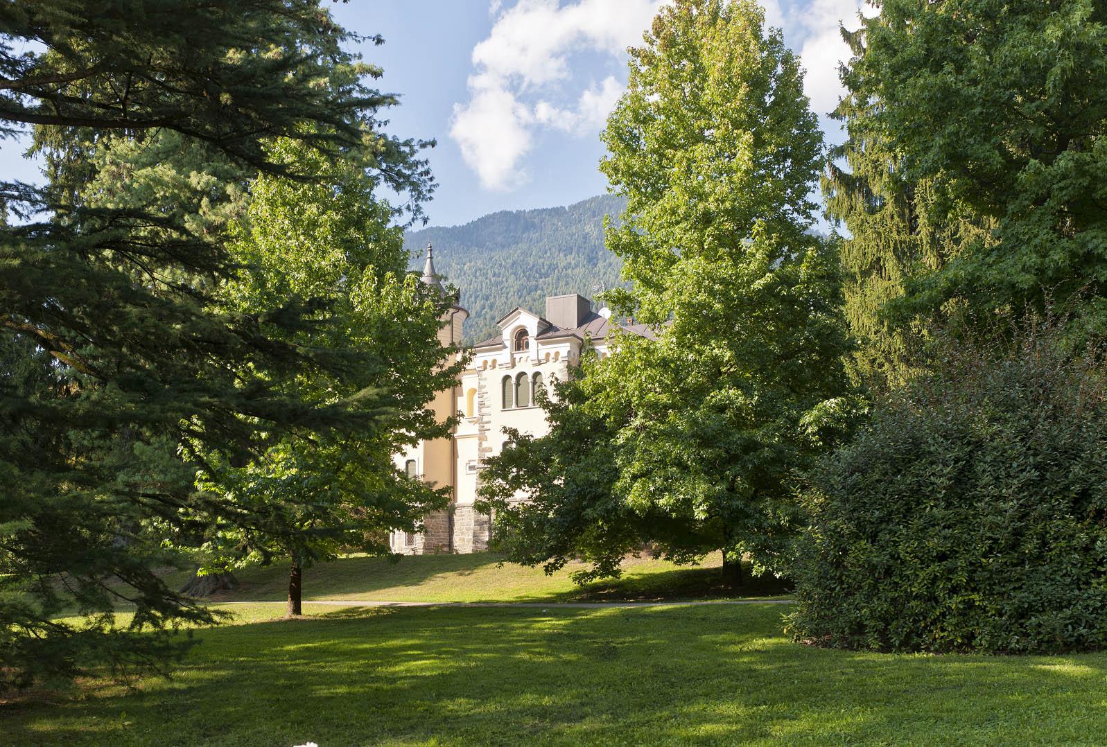 Levico Terme Hotel Romanda Centro