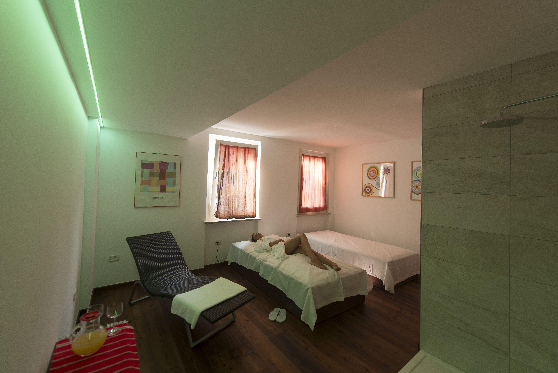 CentroBenessere Hotel Romanda Levico