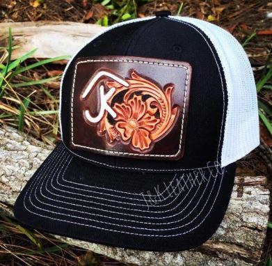 Custom Hat Patch