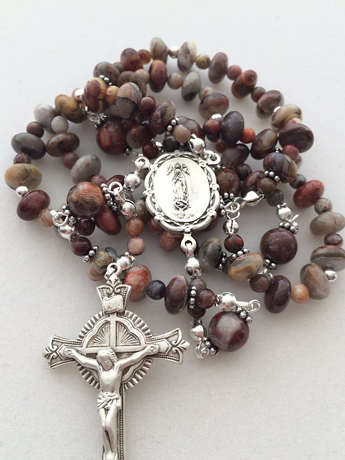 Our Lady of Guadeloupe Rosary