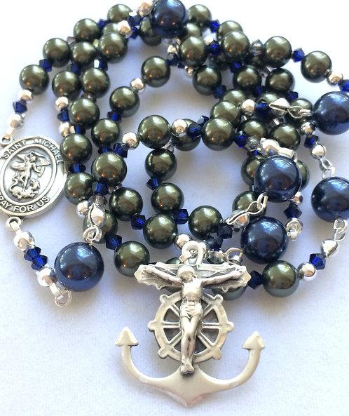 Military Chaplain's Rosary