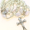 """Thumbnail: Sterling Jade """"Tears of Our Lord and Our Lady"""" Rosary"""