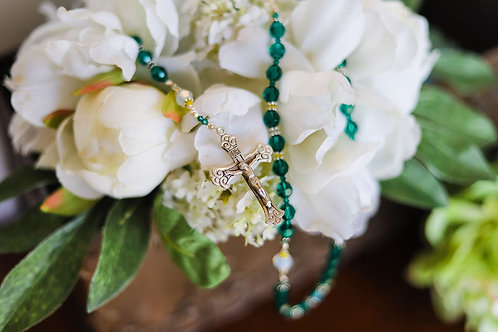Georgetown Visitation Rosary
