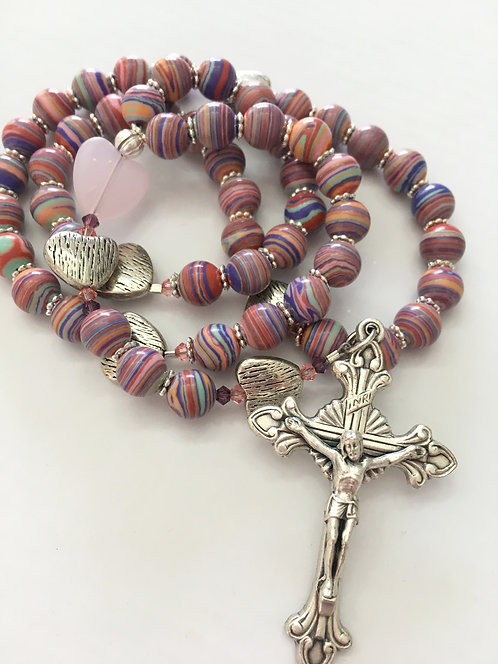 Perfect Me Rosary