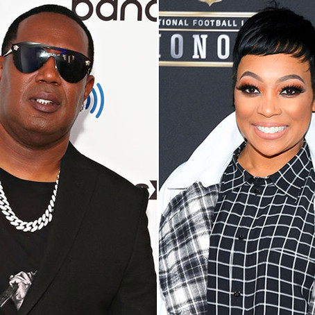 Master P BLASTS Monica Over C Murder Release Work: 'You're Clout Chasing'!