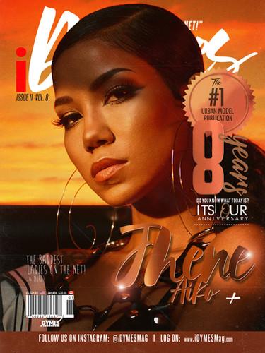 Jhene Aiko  Cover (2020)