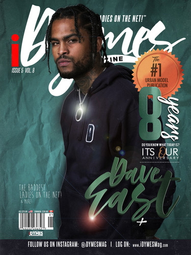 Dave East Cover (2020)