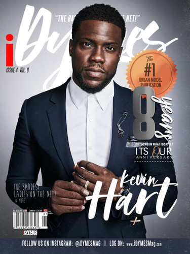 Kevin Hart Cover (2020)