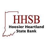 Hoosier Heartland State Bank logo