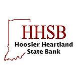Hoosier Heartland State Bank logo
