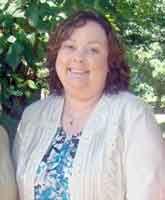 Carla Boulton of FBLA