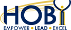 HOBY logo