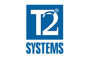 T2 Systems logo