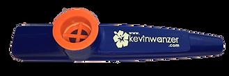 Kevin Wanzer Kazoo
