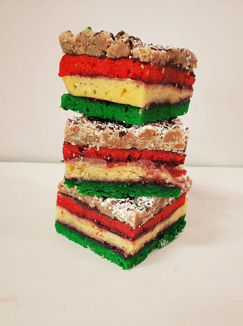 Ho Ho Crumb Cake