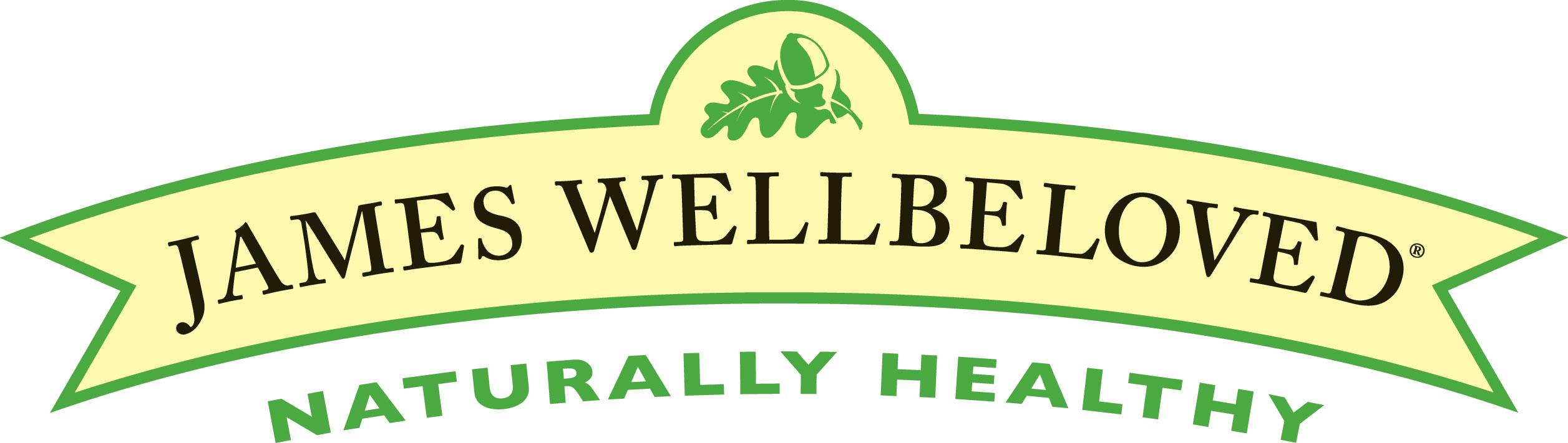 james wellbeloved logo