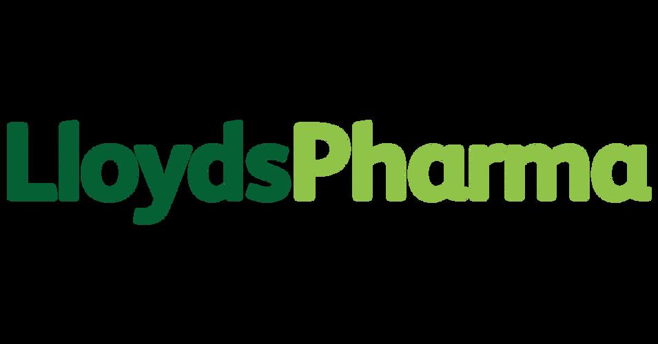lloydspharma logo