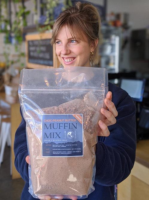 Pearth Muffin Mix