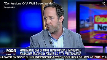 Confession of a Wall Street Insider