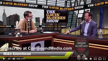 The Gavin Mclnnes Show
