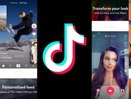 ¿Cuál es la influencia de los anuncios en TikTok en las personas?