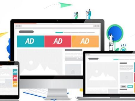 ¿Cuántos anuncios debe de tener tu página web?
