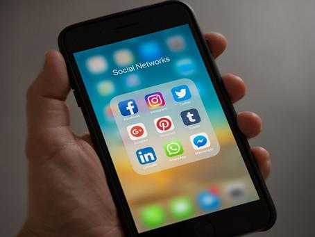 Tendencias que reinarán en las redes sociales durante el 2021